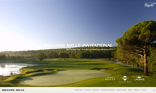 Richard Mille Invitational